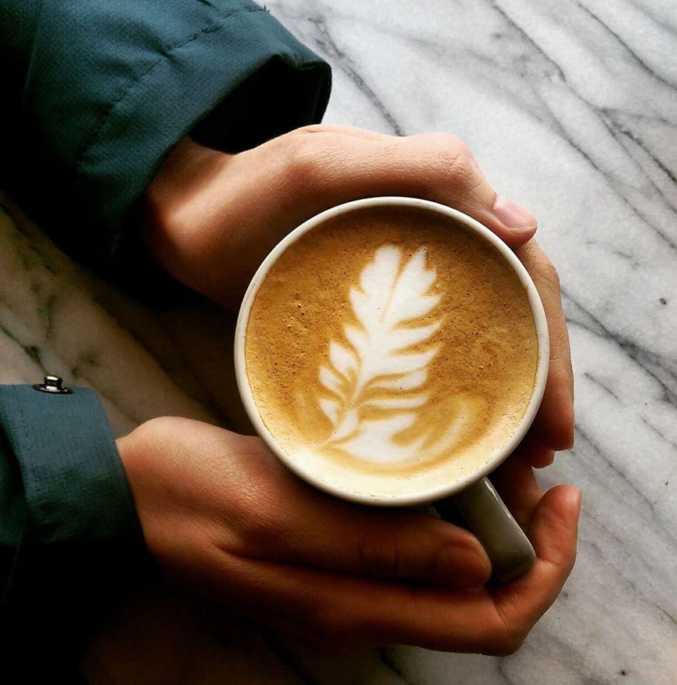 Poulsbohemian Coffeehouse, Poulsbo, WA