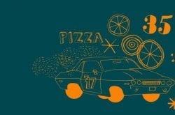 Rally Pizza - Vancouver, WA
