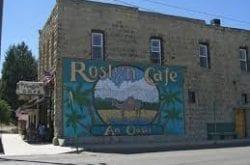 Roslyn, WA