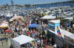 Bremerton Blackberry Festival