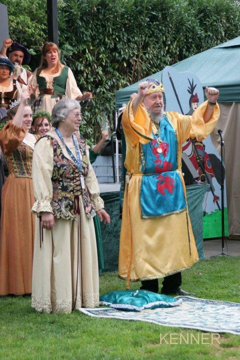 Sherwood Robin Hood Festival 2017