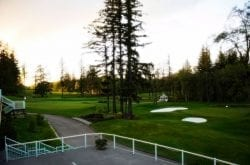 Camas Meadows Golf Club
