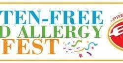 Gluten-Free Food Allergy Fest