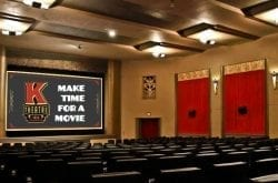 Kiggins Theater, Vancouver, WA