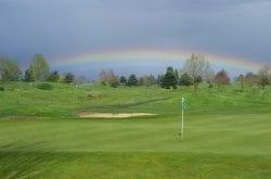 Tri-Mountain Golf Course