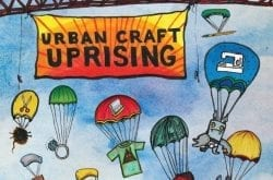 Urban Craft Uprising Summer 2017 Show