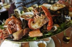 Where to Find the Northwest's Most Amazing Buffets: From Restaurants to Cruises and Casinos