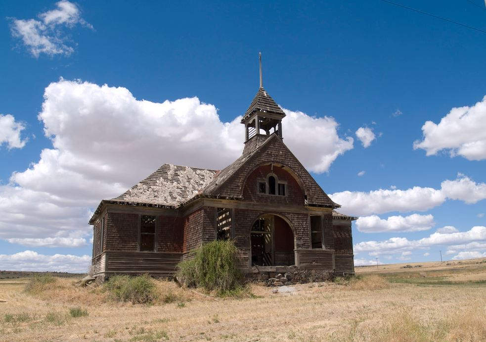 top northwest ghost towns to explore this summer