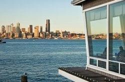Salty's - Alki Beach - Seattle, WA