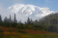 Best Spots For Fall Camping in the Northwest