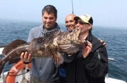 North Shore Charters - San Juan Islands, WA