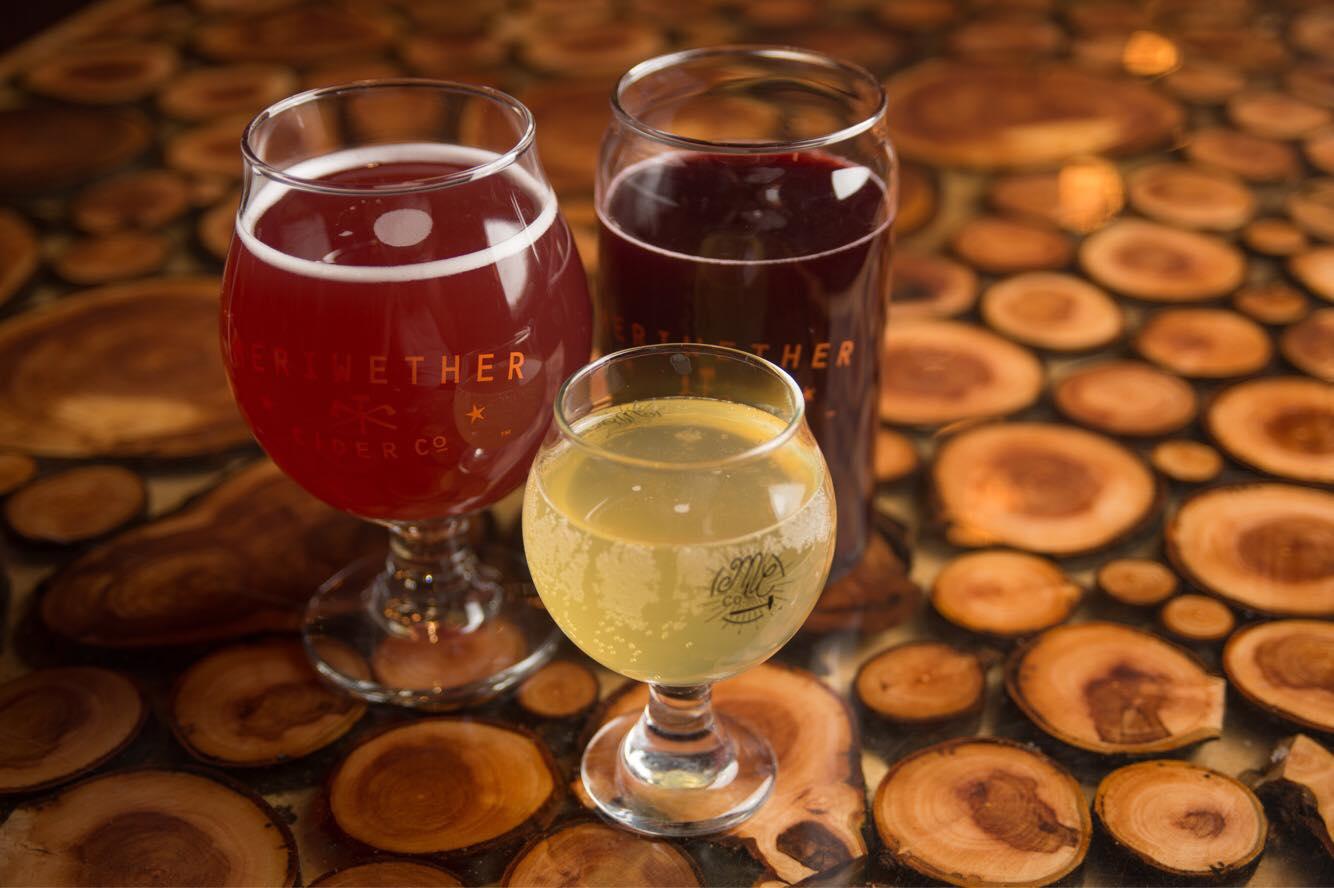 Meriwether Cider Co, Garden City, ID