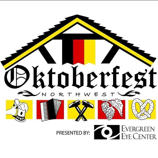 Oktoberfest NW, Puyallup, WA