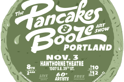 Pancakes & Booze, Portland, OR
