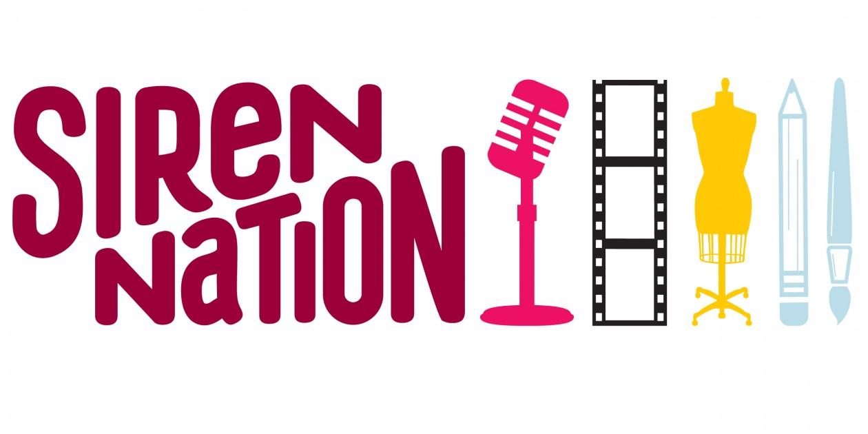 Siren Nation Art + Craft Sale 2017