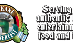 Spokane Oktoberfest, Spokane Valley, WA