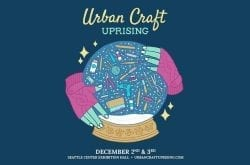 Urban Craft Uprising Winter Show