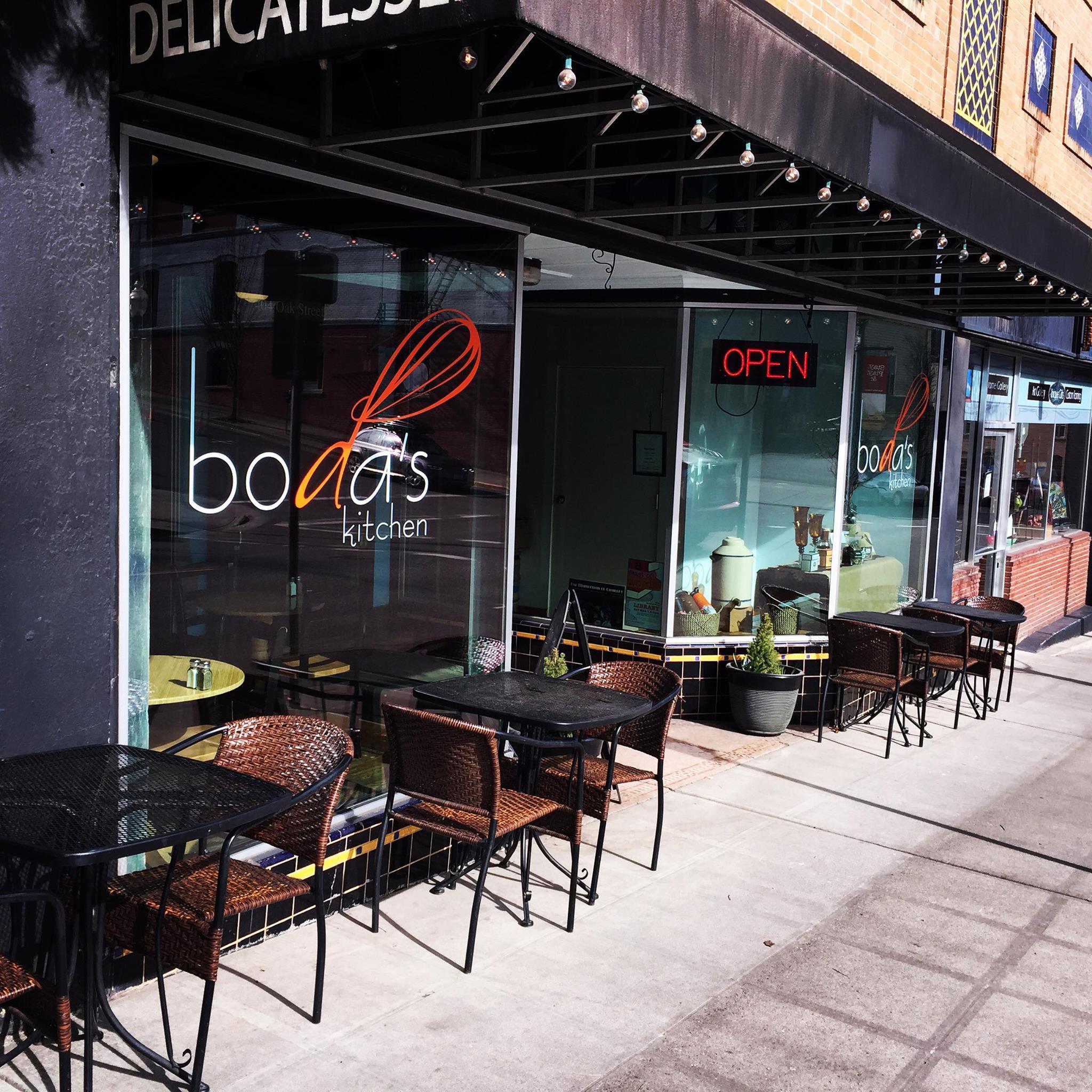 Boda S Kitchen