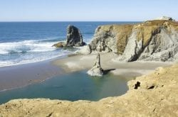 Best Spots For a Picnic on the Oregon Coast