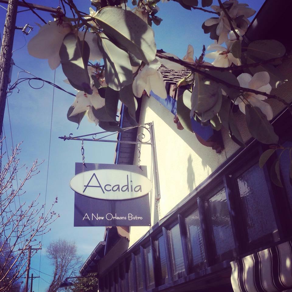 Acadia - Portland, OR