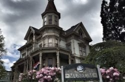11 Bone-Chilling Ghost Tours To Take in the Northwest