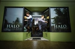 Halo Design Salon, Vancouver, WA