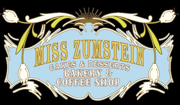 Miss Zumstein Bakery & Coffee Shop - Portland, OR