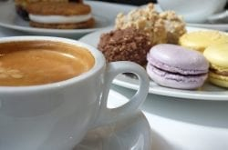 Discover Portland's Best Spots for Coffee and Dessert
