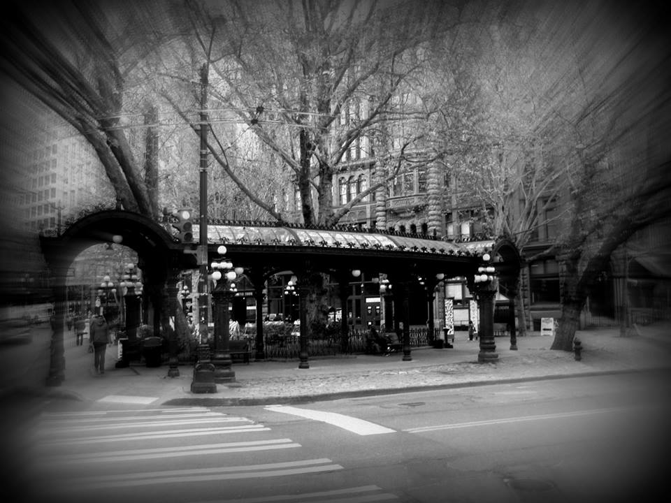 Haunted History Ghost Tours - Seattle, WA