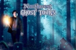 Northwest Ghost Tours - Oregon City, OR