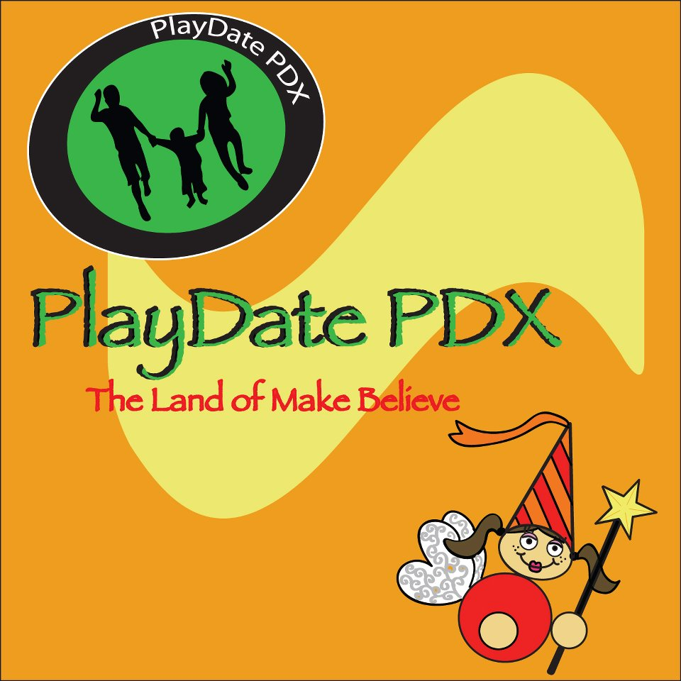 Playdate PDX, Portland, OR