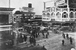 Market Ghost Tours - Pike Place, Seattle, WA