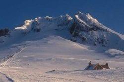 Unforgettable Northwest Winter Escapes