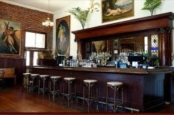 Baldwin Saloon - The Dalles, OR