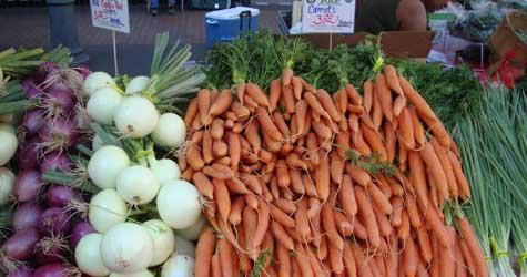 Capital City Public Market, Boise, ID