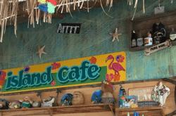 Island Cafe - Portland, OR