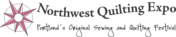 Northwest Quilting Expo, Portland, OR