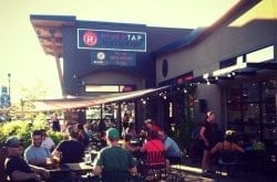 Rivertap Restaurant, The Dalles, OR