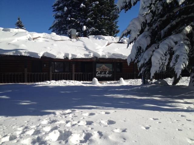 Cooper Spur Ski Area, OR