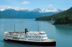 Choosing the Best Alaska Inside Passage Cruise