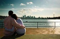 Best Romantic Places in Seattle