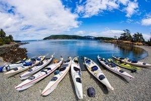 Outdoor Odysseys Kayak Tours