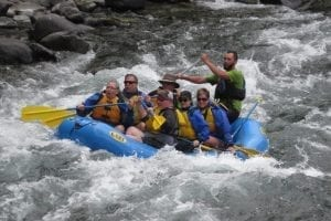 Faces of the Northwest Introduces Joel of Oregon River Experiences
