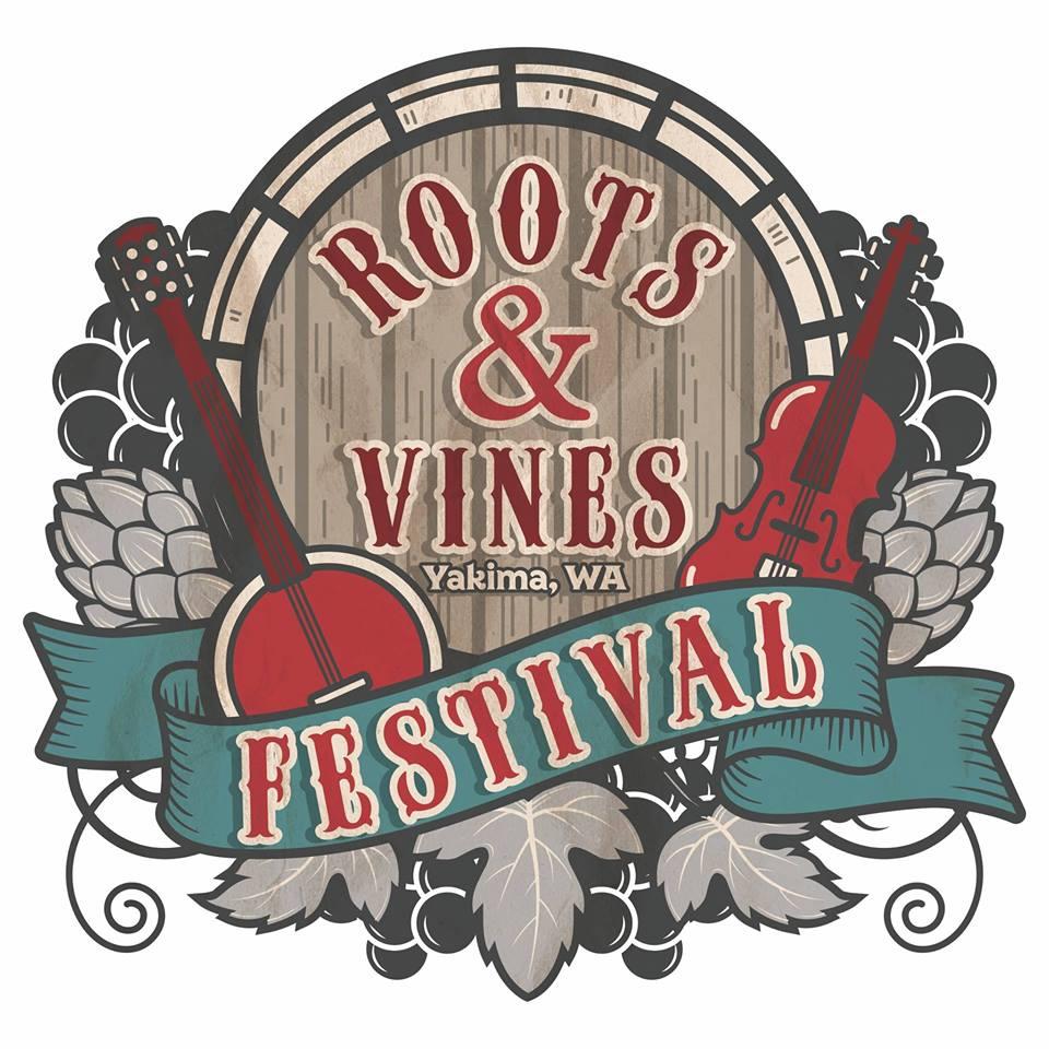 Yakima Roots & Vines Festival