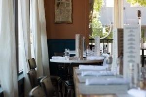 Amaro's Table, Vancouver