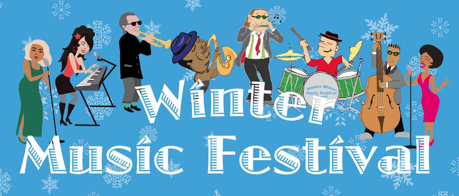 Winter Music Festival