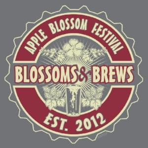 apple blossom festival blossoms and brews