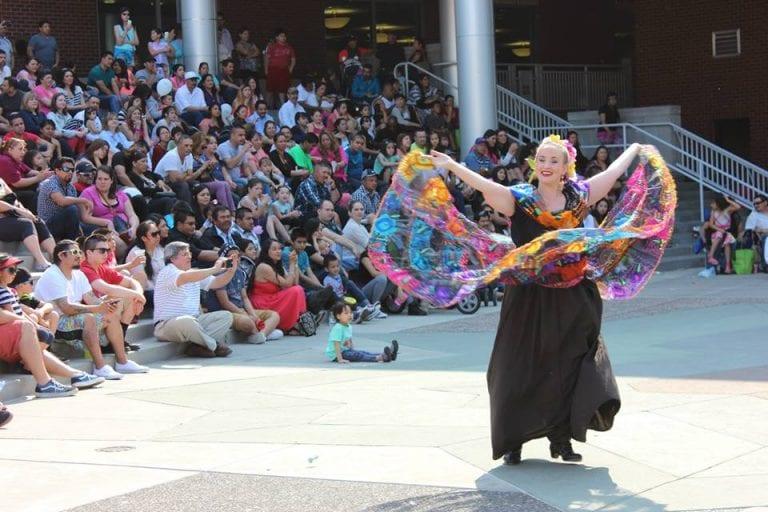 hillsboro latino cultural festival