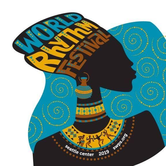 World Rhythm Festival Seattle