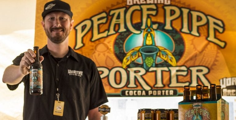 BBQ Brews on the Bay North Bend OR